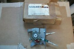 Nos 1969-70 Mustang Shelby Air Conditioner Control C9zz 19a884 A