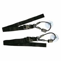 Airhead Tube Or Towable Keeper Saftely In Boat 2 Adjustable Straps Tb-101 Md