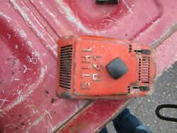 Vintage Antique Stihl Sthil 041 G Chainsaw Super Early Old Air Filter Cover 040