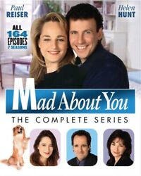 Mad About You Complete Series New 14 Dvd Set Seasons 1-7 Season 1 2 3 4 5 6 7
