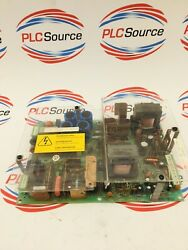 Abb Smps-7738 Series F Power Supply Board 110vac