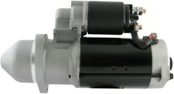 New Starter Replacement For Case Industrial And Agriculture Trenchers 12v 80-18525