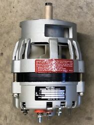 Alternator 649280 Rebuilt With Papers For Continental Tsio 360