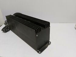 Newmar 115-24-10 Regulated Linear Dc Power Supply
