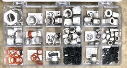 Cirrus Aircraft Part 70245-008 Compression Fitting Kit