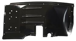 1951 1952 Ford Truck Left Inner Fender F1 F2 And F3 1c-16083 1/2 - 1 Ton