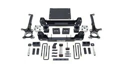 Readylift 44-5860 Sst 6 Front Lift Kit For Toyota Tundra Trd Pro 2wd/4wd