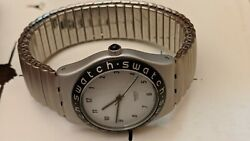 Swatch Irony Yls1004 Nos Contrast