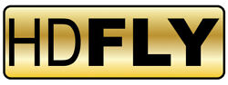 Hdfly.com - Highly Brandable 5-letter Lllll Domain Name For Video App Or Website