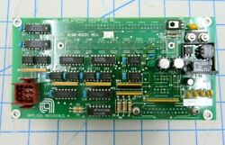 0100-09291 / Pcb Assy, Oms Stepper Interface / Applied Materials Amat