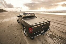Roll N Lock A Series Retractable Truck Bed Tonneau Cover For Tacoma Bt530a