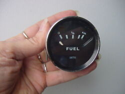 Vg Used Smiths Fuel Gauge Triumph Tr6 73-76 Stag Mki Mkii Spitfire 73 On 1500
