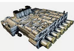 6r140 Valve Body 2011-up Ford F250 All F Series Lifetime Warranty