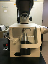 Leica Reichert Ultratrim Microtome Excellent Condition, 100 Functional