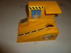 Vintage Mego Chips Highway Patrol Launcher 1980 Mgm Tv Show California