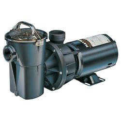 Hayward W3sp1580 Power Flo Lx Above Ground Swimming Pool Pump, 1 Hp With Cord