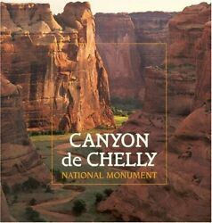 Canyon De Chelly National Monument By Treasure Chest Books Book The Fast Free