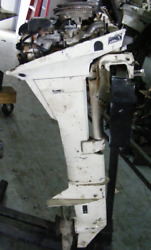 Yamaha T9.9hp Outboard Engine 20shaft Motor For Parts. What Part Do You Need