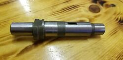 Milwaukee Reversing Spindle 38-50-5480 For Magnetic Drill Press Motor
