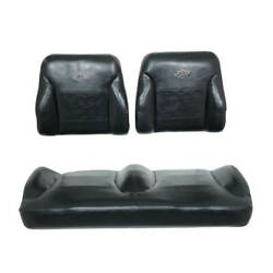 Suite Seats For Ezgo Txt 1994.5-2013 Gas And Electric Golf Cart Models