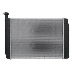 For Freightliner Columbia 08-10 Heavy Duty Engine Coolant Radiator