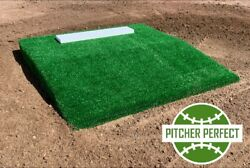 Pm200 Portable Pitching / Pitchers Mound / Free Shipping See Video