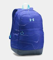 Girls Under Armour Favorite Backpack  Purple #1277402