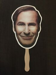Sdcc Better Call Saul Mask Fan San Diego Comicon Promo Breaking Bad Exclusive