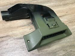 1970 71 72 Chevelle Malibu Ss Used Gm Factory A/c Drivers Under Dash Vent Green