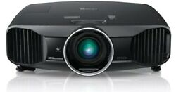 Epson Pro 6020ub - 1080p Pro-fhd Projector W/ Advanced Thx/ 3d/ 3lcd Technology