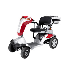 Monarch Mantis Transportable Mobility Scooter