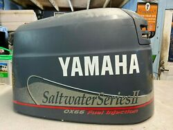 Yamaha 150hp Sws Ii Top Motor Cowling - Fits Sx150+sx200 99and039-05and039-stk9193