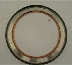 0021-11368 / Cover Ring Ltesc, Cu-300mm Pvd Small / Applied Materials Amat