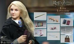 Star Ace Toys Harry Potter Luna Lovegood 16 Scale Collectible Figure