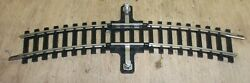 Trix Express International 4278 H0 Contact Track Switch Track R 2 Unrecorded
