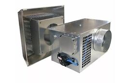 Tjernlund Pai-6 Combustion Air Intake System680 Cfm