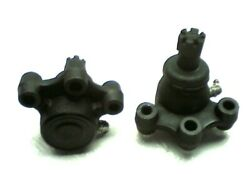 2 Nos Usa Made Upper Ball Joints Fit 1958-1959-1960 Lincoln