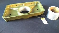 Cessna 172 Pn 0541196-2 Landing Gear Support Outboard Right