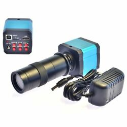 Microscope Camera Digital Lens For Mobile Gadgets Repair Equipment Devices New