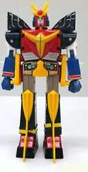 Clover Deluxe Daitarn 3 Action Figure Robot Toy Anime Vintage Rare From Japan