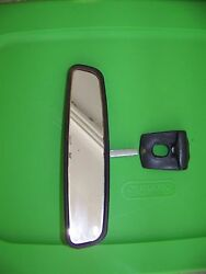 1969 Chrysler Newport Convertible Rearview Mirror For Windshield With Day Night