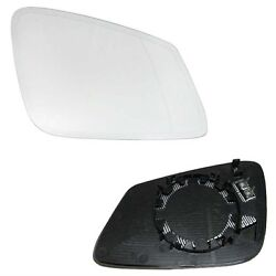 Mirror Rear View Mirror Bmw Serie 5 F10 F11 2010-up 520i 520d Defroster Right