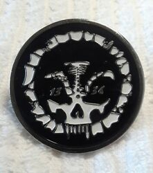 Authentic Us Army 1st Special Forces Group Abn Oda 1336 Iraq Rare Challenge Coin