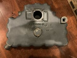 Lycoming 0-235 L2c Lw-14254 Oil Sump