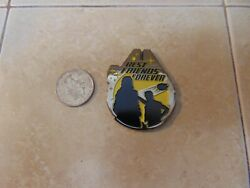 Challenge Coin 519th Military Police Battalion Operation Iraqi Freedom 05/07
