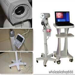 Camera 830,000 Pixels Ccd+digital Video Electronic Colposcope System New Ce