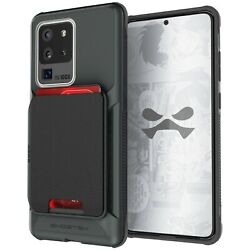 Wallet Galaxy S20 S20 Plus S20 Ultra Case with Card Holder Ghostek EXEC $29.98