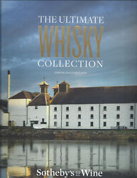 Sothebyandrsquos London Ultimate Whisky Collection Macallan Auction Catalog 2019