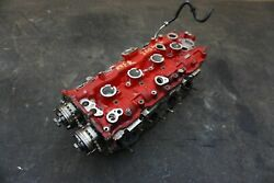 Right Side Cylinder Head And Cover 320922 Oem Ferrari California T 2015