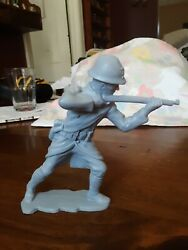 Marx 6 Inch French Soldier 3